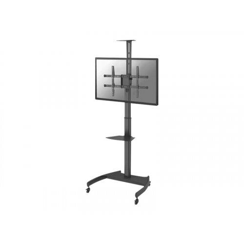 NewStar PLASMA-M1900E - Stand for LCD / plasma panel - black - screen size: 37&uot;-70&uot; - floor-standing