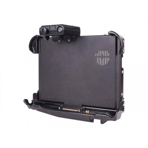 Panasonic Slim Vehicle Dock CF-CDSG1SD02 - Port replicator - VGA, HDMI - for Toughpad FZ-G1