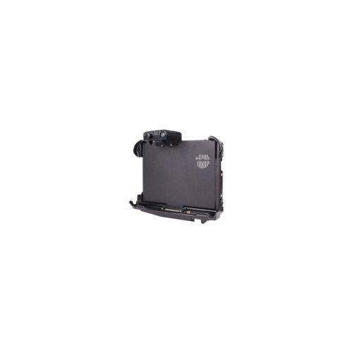Panasonic Slim Vehicle Dock CF-CDSG1SD04 - Port replicator - VGA, HDMI - for Toughpad FZ-G1, FZ-G1 ATEX