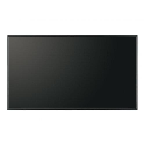 Sharp PN-HW501 - 50&uot; Class LED display - digital signage - 4K UHD (2160p) 3840 x 2160 - direct-lit LED