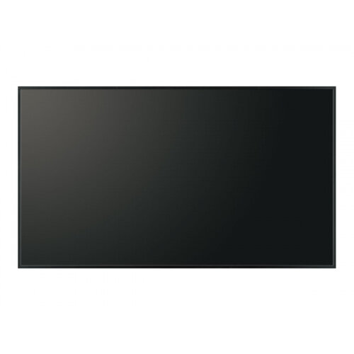 Sharp PN-HW651 - 65&uot; Class LED display - digital signage - 4K UHD (2160p) 3840 x 2160 - direct-lit LED
