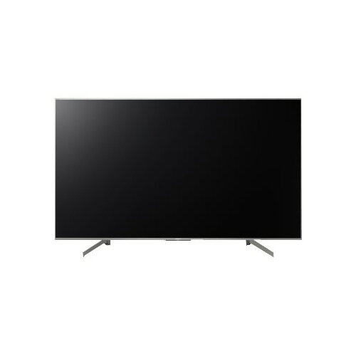 Sony FWD-75X85G - 75&uot; Class (74.5&uot; viewable) LED TV - digital signage - Smart TV - Android - 4K UHD (2160p) 3840 x 2160 - HDR - edge-lit - black