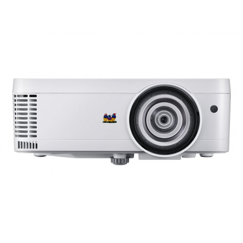 ViewSonic PS600X - DLP projector - 3500 ANSI lumens - XGA (1024 x 768) - 4:3 - short-throw fixed lens