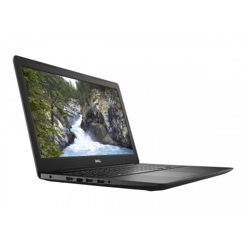 Dell Vostro 3580 - Core i5 8265U / 1.6 GHz - Win 10 Pro 64-bit - 8 GB RAM - 256 GB SSD - DVD-Writer - 15.6&uot; IPS 1920 x 1080 (Full HD) - UHD Graphics 620 - Wi-Fi - black - BTS - with 1 Year Dell Collect and Return Service