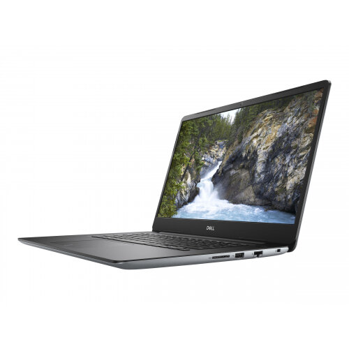 Dell Vostro 5581 - Core i5 8265U / 1.6 GHz - Win 10 Pro 64-bit - 8 GB RAM - 256 GB SSD - 15.6&uot; IPS 1920 x 1080 (Full HD) - UHD Graphics 620 - Wi-Fi, Bluetooth - silver - BTS - with 1 Year Dell Collect and Return Service