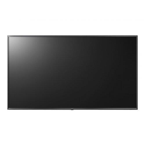 LG 55UL3E - 55&uot; Class UL3E Series LED display - digital signage - partial sun - 4K UHD (2160p) 3840 x 2160 - ceramic black