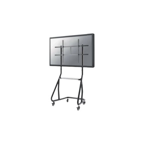 NewStar NS-M3800BLACK - Cart for LCD display - black