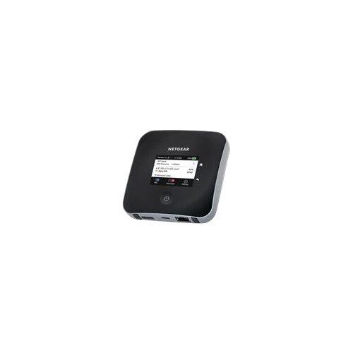 NETGEAR Nighthawk M2 Mobile Router - Mobile hotspot - 4G LTE Advanced - 1 Gbps - GigE, 802.11ac
