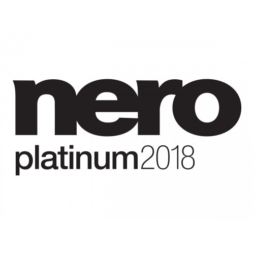 Nero Platinum 2018 - Licence - 1 device - ESD - Win