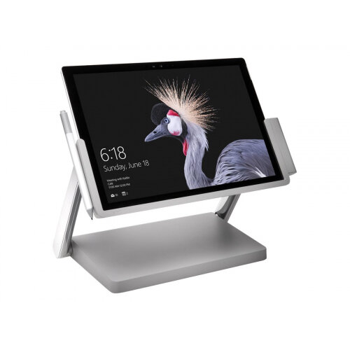 Kensington SD7000 Dual 4K Surface Pro - Docking station - HDMI, DP - GigE - 90 Watt - Europe - for Microsoft Surface Pro (Mid 2017), Pro 4, Pro 6