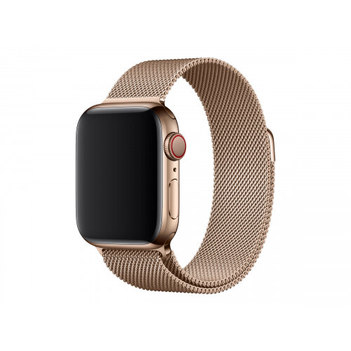 Apple 40mm Milanese Loop - Watch strap - 130-180 mm - gold - for Watch (38 mm, 40 mm)