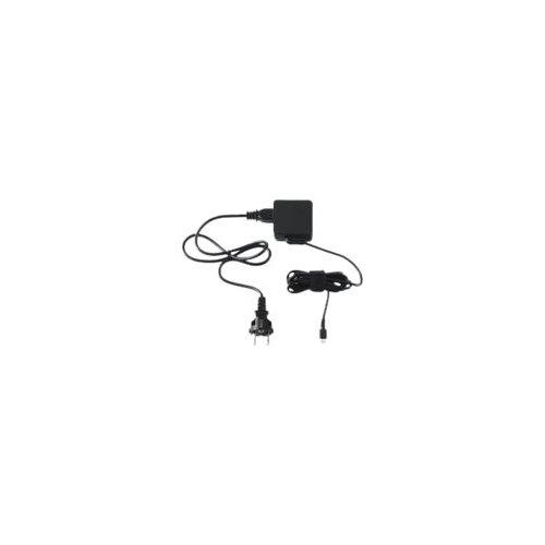 Toshiba - Power adapter - AC 100-240 V - 45 Watt - United Kingdom - black - for Dynabook Toshiba Port´g´ X30T-E-112