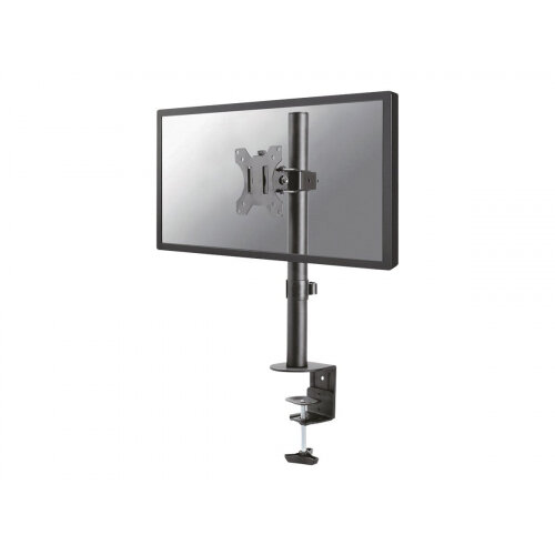 NewStar FPMA-D510BLACK - Desk mount for LCD display - black