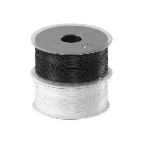bq Easy Go - Coal black - 1 kg - PETG filament (3D)