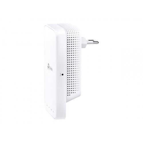 TP-Link Deco M3W - Wi-Fi system (extender) - up to 1,500 sq.ft - mesh - 802.11a/b/g/n/ac - Dual Band - wall-pluggable