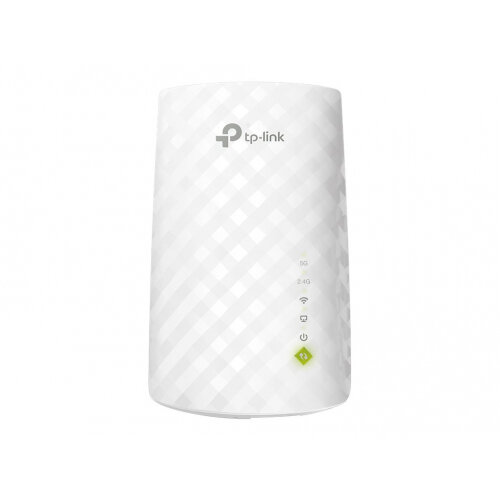 TP-Link RE220 - Wi-Fi range extender - Wi-Fi - Dual Band