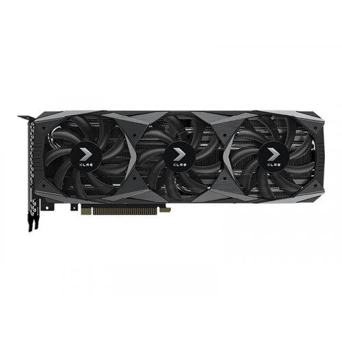 PNY XLR8 GeForce RTX 2070 SUPER Triple Fan Gaming - Overclocked Edition - graphics card - GF RTX 2070 Super - 8 GB GDDR6 - PCIe 3.0 x16 - HDMI, 3 x DisplayPort