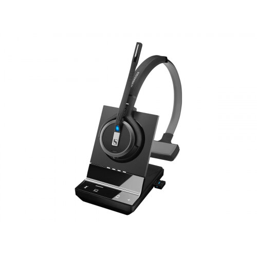 Sennheiser SDW 5033 - Headset system - on-ear - DECT - wireless