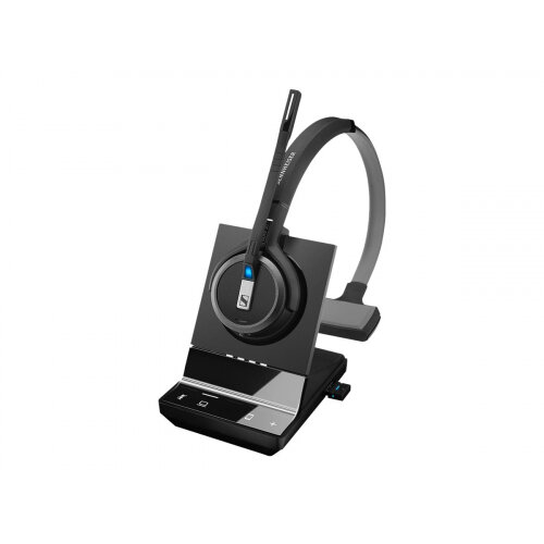 Sennheiser SDW 5034 - Headset system - on-ear - DECT - wireless