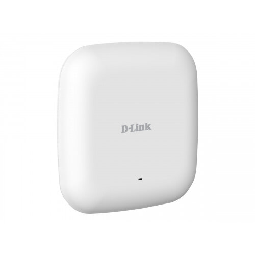 D-Link Business Cloud Wave 2 DBA-1210P - Radio access point - 802.11ac Wave 2 - Wi-Fi - Dual Band