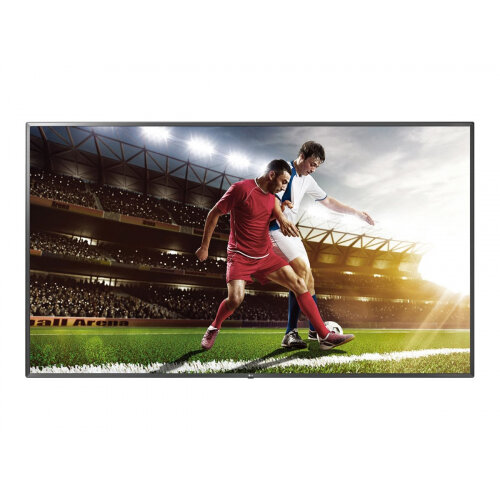 LG 49UT640S0ZA - 49&uot; Class UT640S Series LED TV - digital signage / hospitality - Smart TV - 4K UHD (2160p) 3840 x 1080 - HDR