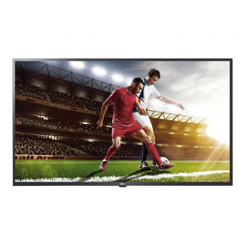 LG 55UT640S - 55&uot; Class UT640S Series LED TV - digital signage / hospitality - 4K UHD (2160p) 3840 x 2160 - HDR