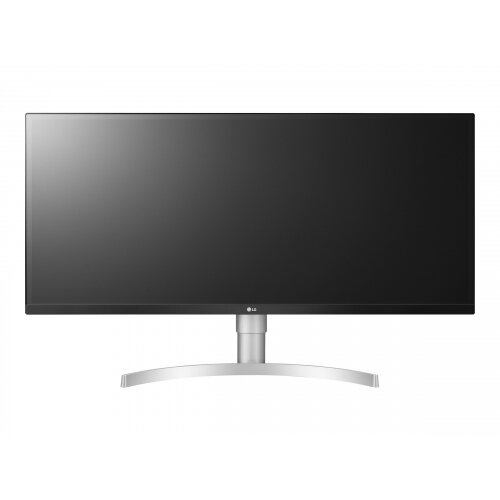 LG 34WL850-W - LED monitor - curved - 34&uot; - 3440 x 1440 UWQHD - IPS - 350 cd/m&up2; - 1000:1 - 5 ms - speakers