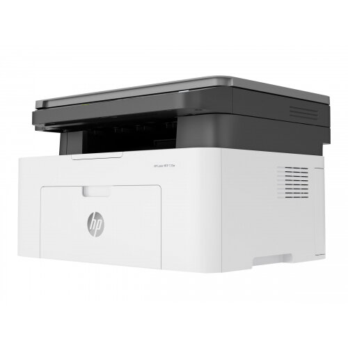 HP Laser MFP 135w - Multifunction printer - B/W - laser - Legal (216 x 356 mm) (original) - A4/Legal (media) - up to 20 ppm (copying) - up to 20 ppm (printing) - 150 sheets - USB 2.0, Wi-Fi(n)