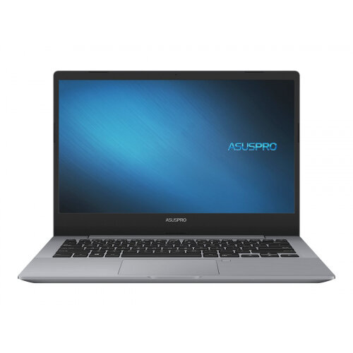 ASUSPRO P5 P5440FA-BM0385R - Core i5 8265U / 1.6 GHz - Win 10 Pro 64-bit - 8 GB RAM - 512 GB SSD NVMe - 14&uot; 1920 x 1080 (Full HD) - UHD Graphics 620 - 802.11ac, Bluetooth - mgcote slab gray