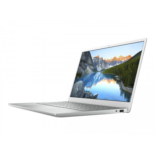 Dell XPS 13 7390 - Core i5 10210U / 1.6 GHz - Win 10 Pro 64-bit - 8 GB RAM - 256 GB SSD NVMe - 13.3&uot; 1920 x 1080 (Full HD) - UHD Graphics - Bluetooth, Wi-Fi - silver - BTS - with 1 Year Dell ProSupport
