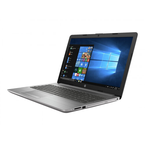 HP 255 G7 - Ryzen 5 2500U / 2 GHz - Win 10 Home 64-bit - 8 GB RAM - 256 GB SSD TLC - DVD-Writer - 15.6&uot; 1920 x 1080 (Full HD) - AMD Radeon Vega - Wi-Fi, Bluetooth - asteroid silver - kbd: UK