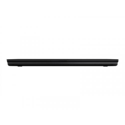 Lenovo ThinkPad L490 20Q5 - Core i7 8565U / 1.8 GHz - Win 10 Pro 64-bit - 8 GB RAM - 256 GB SSD TCG Opal Encryption 2, NVMe - 14&uot; IPS 1920 x 1080 (Full HD) - UHD Graphics 620 - Wi-Fi, Bluetooth - black - kbd: UK