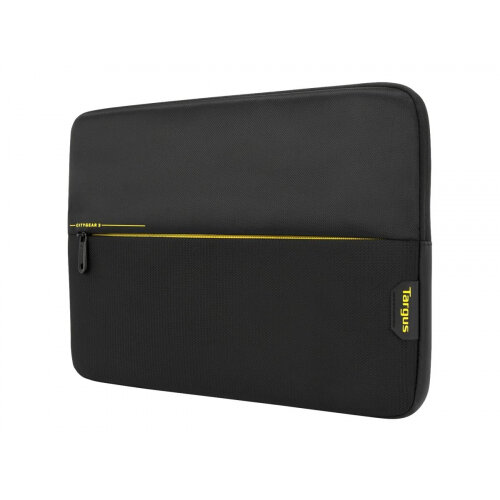 Targus CityGear 3 - Notebook sleeve - 14&uot; - black