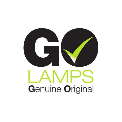 GO Lamps - Projector lamp (equivalent to: SMARTBOARD 20-01501-20) - for SMART UF75, UF75w; Board Interactive Whiteboard System 880i5