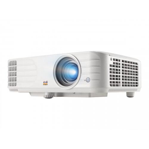 ViewSonic PX701HD - DLP projector - 3D - 3500 ANSI lumens - Full HD (1920 x 1080) - 16:9 - 1080p