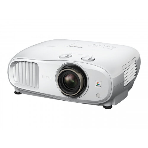 Epson EH-TW7100 - 3LCD projector - 3D - 3000 lumens (white) - 3000 lumens (colour) - 16:9 - 4K
