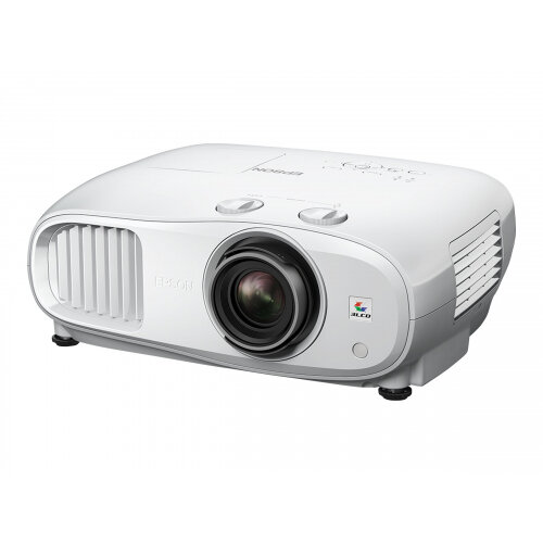 Epson EH-TW7000 - 3LCD projector - 3D - 3000 lumens (white) - 3000 lumens (colour) - 16:9 - 4K
