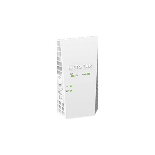 NETGEAR EX6250 - Wi-Fi range extender - Wi-Fi - Dual Band