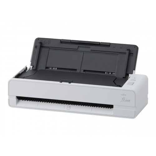 Fujitsu fi-800R - Document scanner - Duplex - A4 - 600 dpi x 600 dpi - up to 40 ppm (mono) / up to 40 ppm (colour) - ADF (30 sheets) - up to 4500 scans per day - USB 3.0