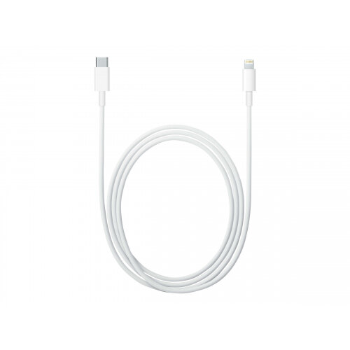 Apple USB-C to Lightning Cable - Lightning cable - USB-C (M) to Lightning (M) - 1 m - for Apple iPad/iPhone/iPod (Lightning)