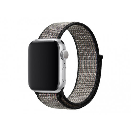 Apple 40mm Nike Sport Loop - Watch strap - Regular - Royal Pulse/Lava Glow - for Watch (38 mm, 40 mm)