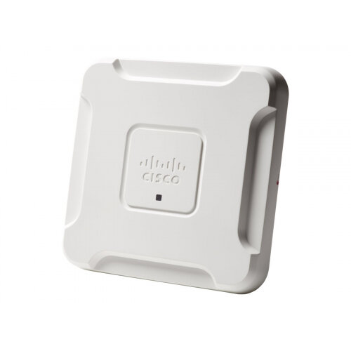 Cisco Small Business WAP581 - Radio access point - 802.11ac Wave 2 - Wi-Fi - Dual Band