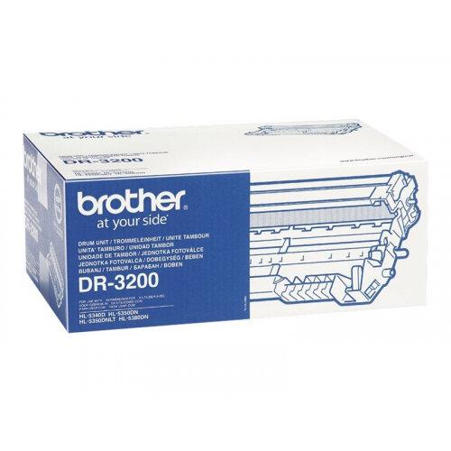 Brother DR3200 - Original - drum kit - for Brother DCP-8070, 8085, HL-5340, 5350, 5370, 5380, MFC-8370, 8380, 8880, 8890