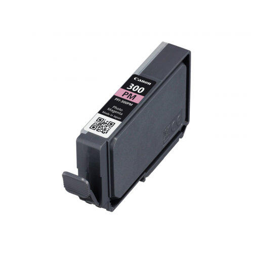 Canon PFI-300 PM - Photo magenta - original - ink tank - for imagePROGRAF PRO-300