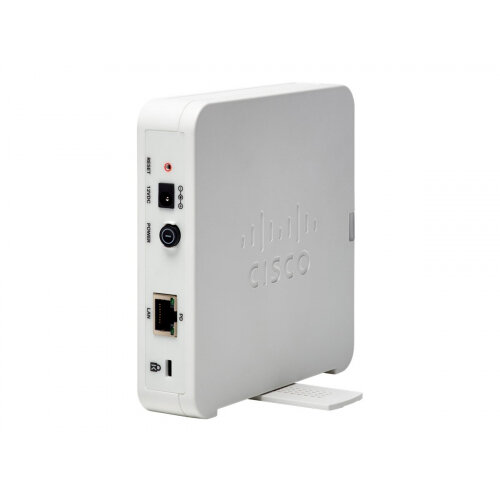 Cisco Small Business WAP125 - Radio access point - Wi-Fi - Dual Band - DC power - desktop