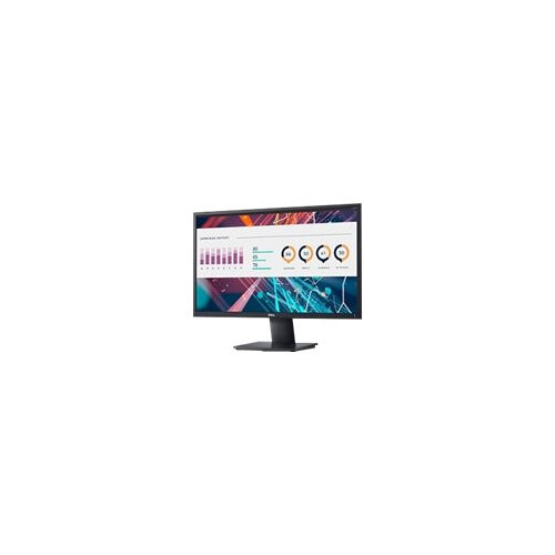 Dell E2421HN - LED monitor - 23.8&uot; (23.8&uot; viewable) - 1920 x 1080 Full HD (1080p) @ 60 Hz - IPS - 250 cd/m&up2; - 1000:1 - 5 ms - HDMI, VGA - with 3 years Advanced Exchange Basic Warranty