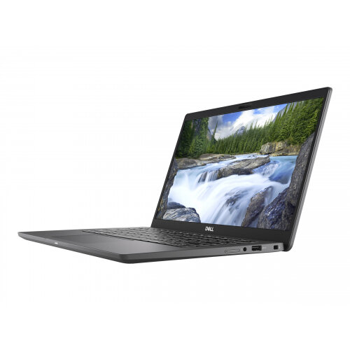 Dell Latitude 7310 - Flip design - Core i7 10610U / 1.8 GHz - Win 10 Pro 64-bit - 16 GB RAM - 256 GB SSD - 13.3&uot; touchscreen 1920 x 1080 (Full HD) - UHD Graphics - Wi-Fi, Bluetooth - vPro - black - BTS - with 3 Years Basic Onsite