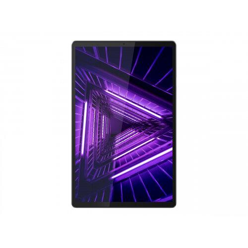 Lenovo Tab M10 FHD Plus (2nd Gen) ZA6J - Tablet - Android 9.0 (Pie) - 128 GB eMMC - 10.3&uot; TFT (1920 x 1200) - USB host - microSD slot - 4G - iron grey