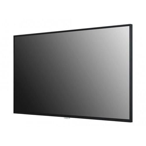 LG 43UH5F - 43&uot; Diagonal Class UH5F Series LED display - digital signage - webOS - 4K UHD (2160p) 3840 x 2160 - black