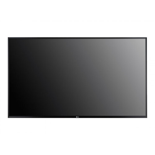 LG 43UT782H - 43&uot; Diagonal Class UT782H Series LED TV - hotel / hospitality - Pro:Centric with Integrated Pro:Idiom - Smart TV - webOS - 4K UHD (2160p) 3840 x 2160 - HDR - black